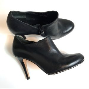 Cole Haan Nike Air Talia Bootie D32778 Size 6B